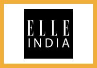 Elle-India-press